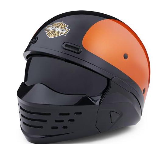 Harley Davidson Sport Glide 3-in-1 X07 Helmet