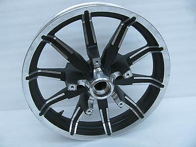 Front Wheel 2009-2020 IMPELLER Touring 17 X 3