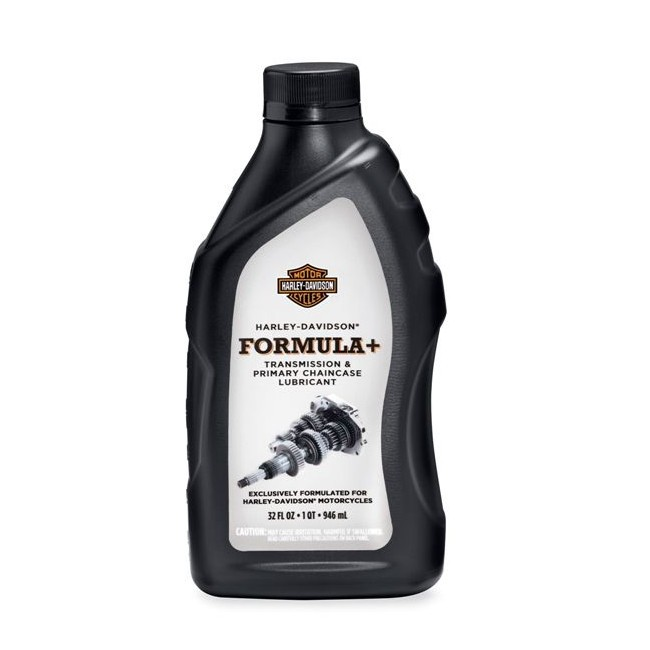FORMULA - TRANSMISSION AND PRIMARY CHAINCASE LUBRICANT 1L