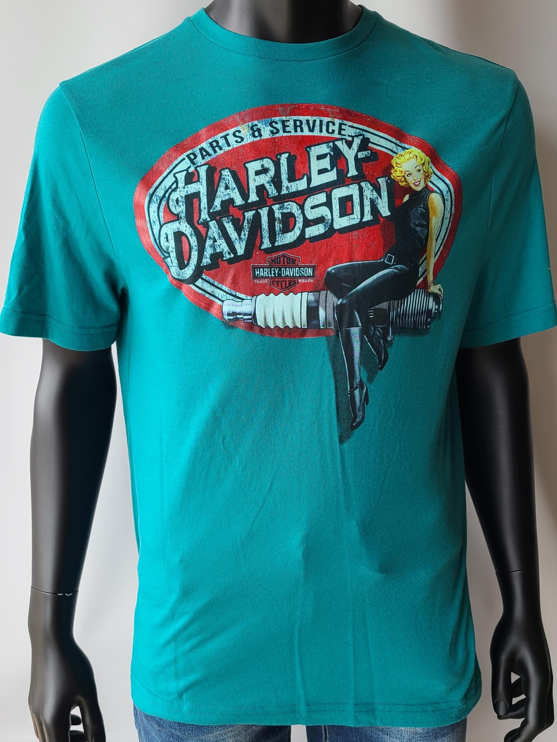 HARLEY DAVIDSON SEAPORT*MEMORABLE RIDE