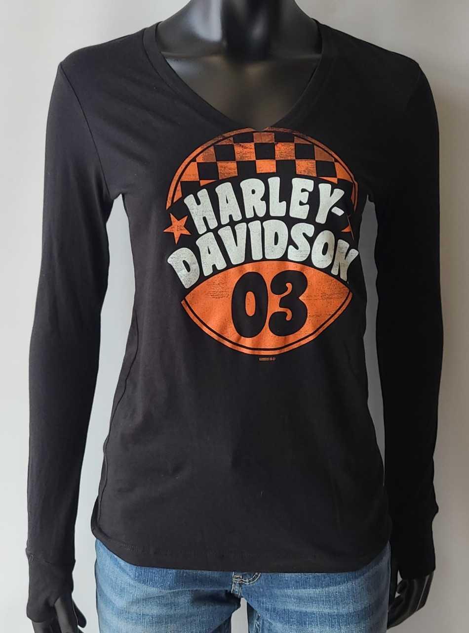 HARLEY DAVIDSON BLACK*FINDING MY WAY