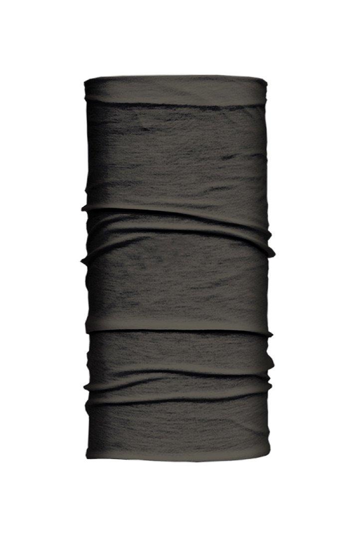 HARLEY DAVIDSON MICROFIBER WINTER TUBE-SOLID GRAY