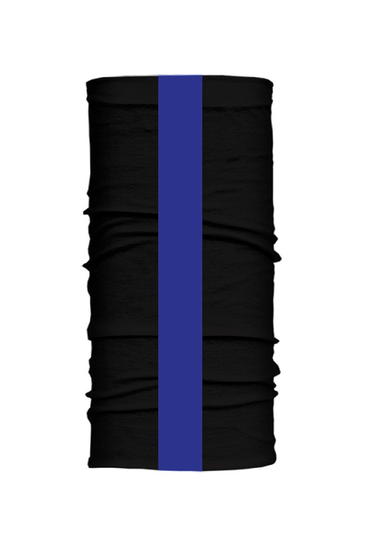 HARLEY DAVIDSON MICROFIBER WINTER TUBE-THIN BLUE LINE