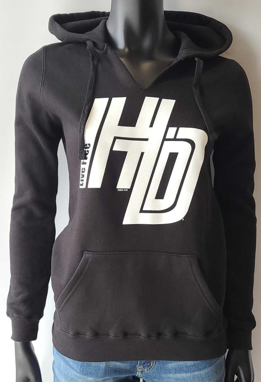 HARLEY DAVIDSON BLACK*ROCKER BOXES