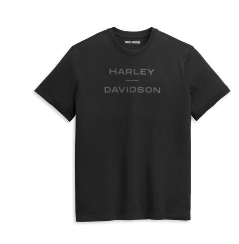 HARLEY-DAVIDSON® MEN'S HORIZON LOGO TEE