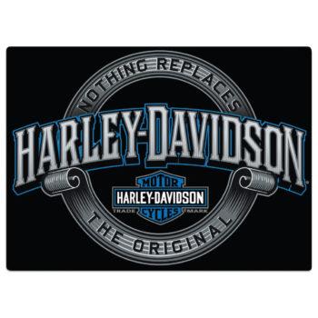 HARLEY DAVIDSON IRREPLACEABLE