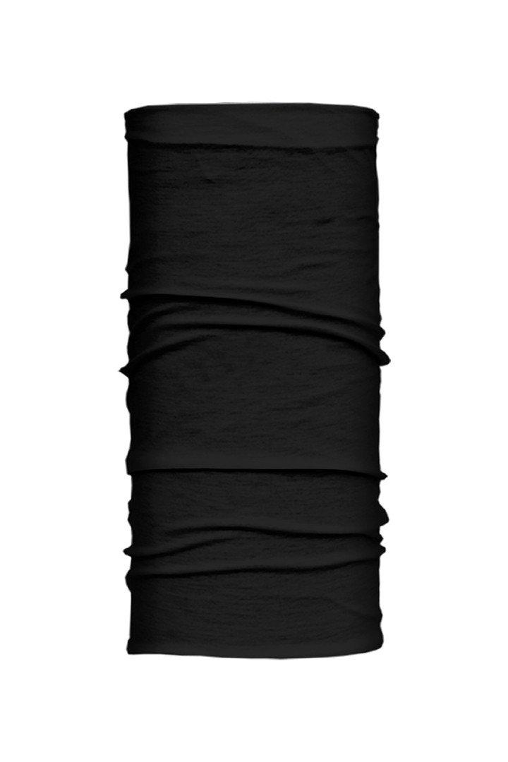 HARLEY DAVIDSON MICROFIBER WINTER TUBE-SOLID BLACK